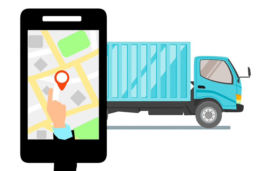 Vehicle tracking made easy