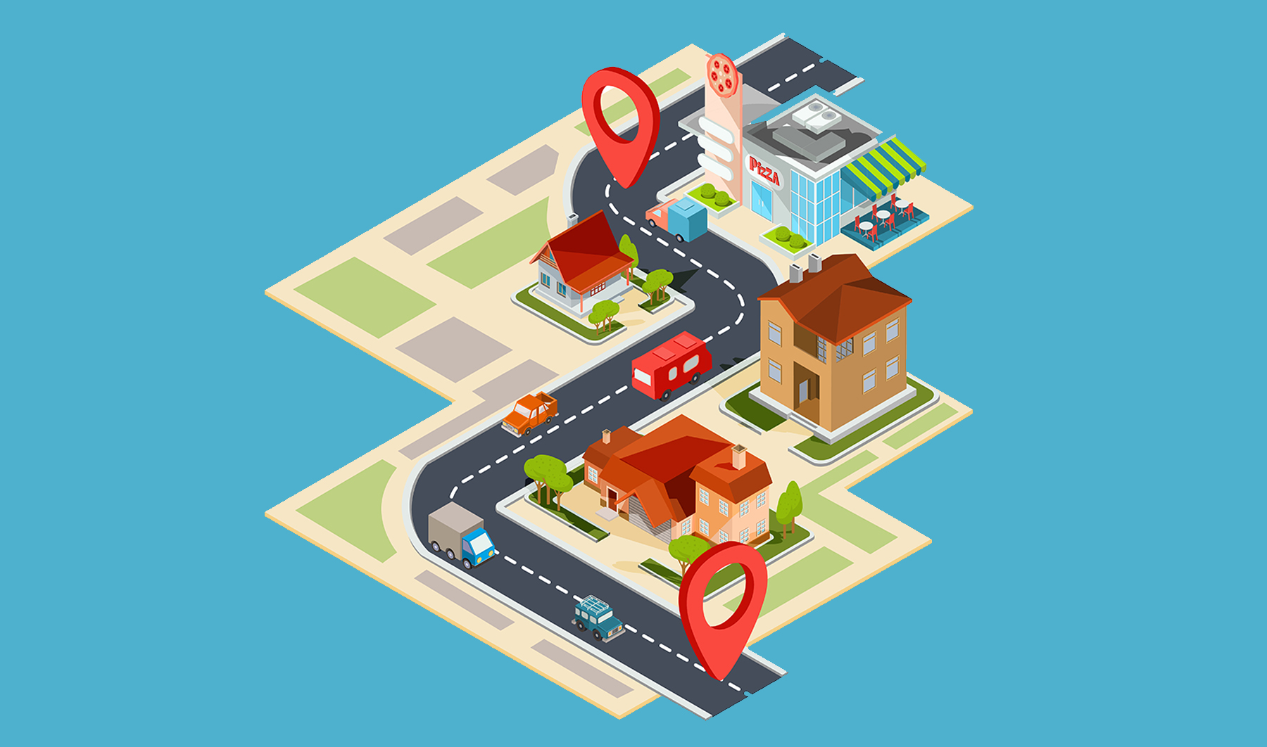 What is Location Intelligence?